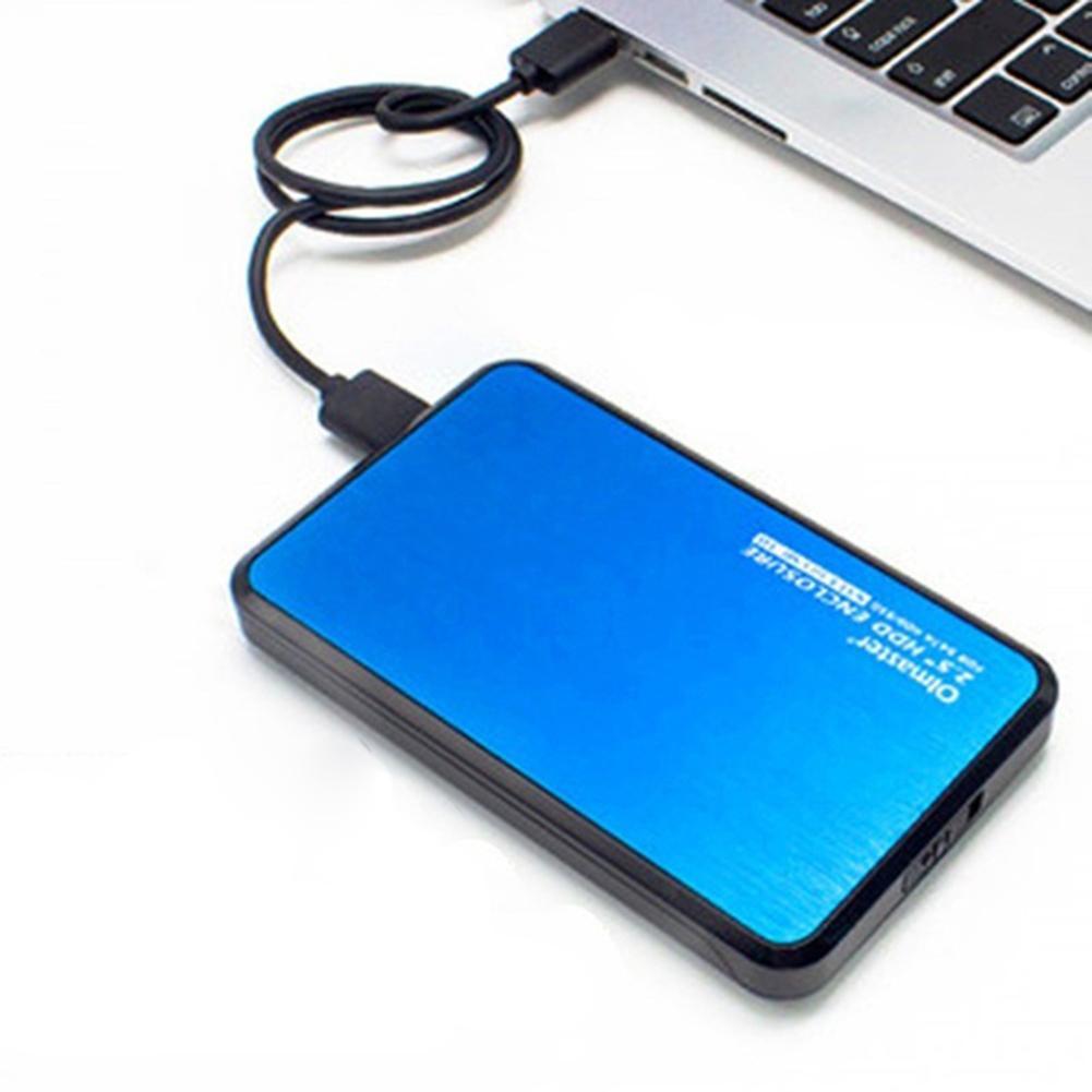 Professional 8TB Super-speed USB 3.0 SATA HDD Hard Disk Driver Box 5Gbps Usb Ssd Adapter