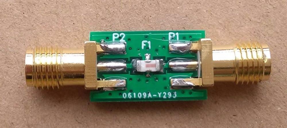 NEW 1PC 1.2G LPF low-pass filter, SMA interface