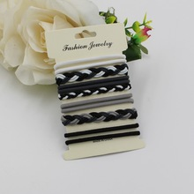 10 Pcs Elastic Hair Ties