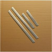 stainless steel Interior Scuff Plate Sill Inner Threshold Strip Welcome Pedal For 2014 2015 Volkswagen GOLF 7