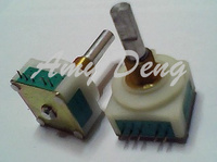 Japan encoder pulse switch 8 2T P380 shaft length 25MM