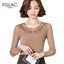 FGLAC Women blouse shirt New Arrivals 20