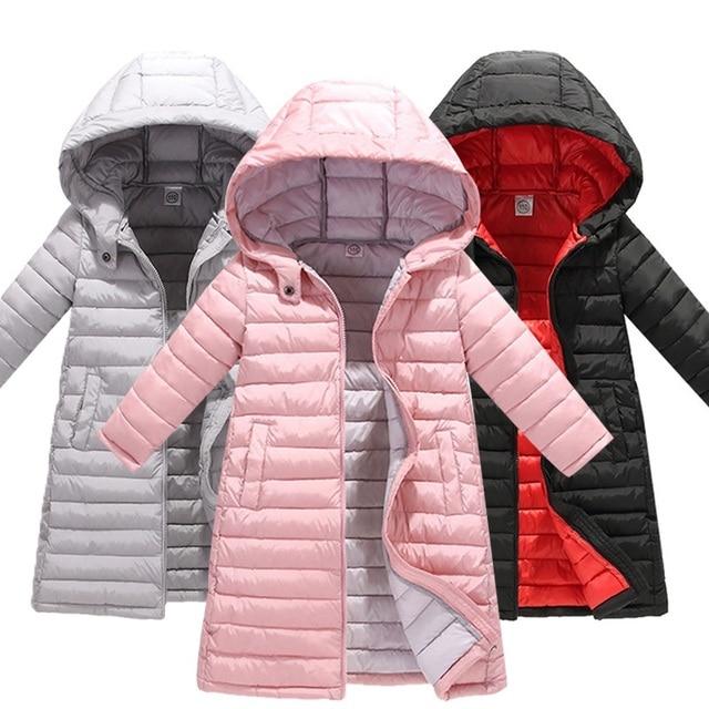 Ragazzi inverno cappotti e Giacca per bambini Cerniera Sportiva giacche  Rappezzatura di Modo giacca Invernale di 6879536b7ec