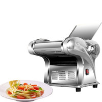 Beijamei hot sale stainless steel electric noodle machine small noodle maker pasta making machine for home use