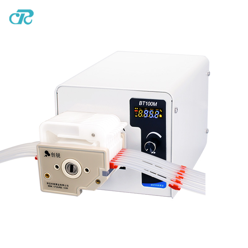 PH Control Metering Tubing Peristaltic Pump-in Pumps from Home Improvement    1