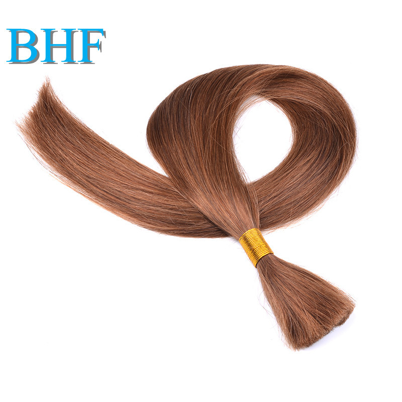 Human Braiding Hair No Weft Bulk Curly Human Braiding Hair Bulk one Pieces Bulk Hair Extensions Bulk Human Hair Wholesale