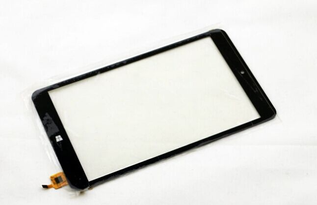 New For 8 PIPO W4 Windows Tablet Capacitive touch screen panel Digitizer Glass Sensor Replacement Free Shipping new replacement capacitive touch screen touch panel digitizer sensor for 10 1 inch tablet ub 15ms10 free shipping