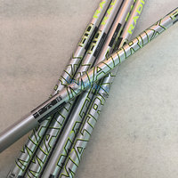 Cooyute New Golf shaft MATRIX S IV 4 16 corner Golf driver shaft MATRIX Golf Graphite shaft R or S Flex Free shipping