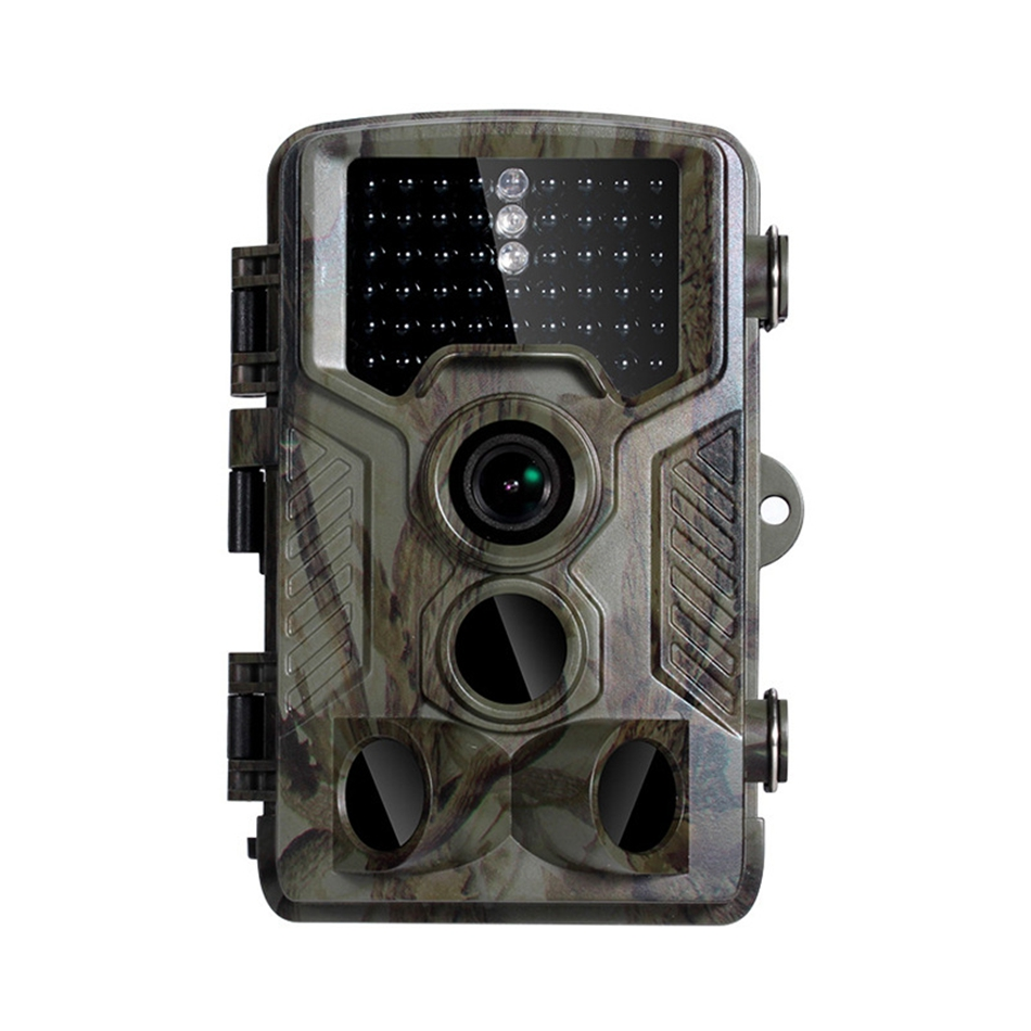Hot Sale Wildlife Camera Infrared Trail 12MP HD Waterproof Dustproof 12 Months Standby Time for Education Observation pierre richard dahoo infrared spectroscopy of diatomics for space observation