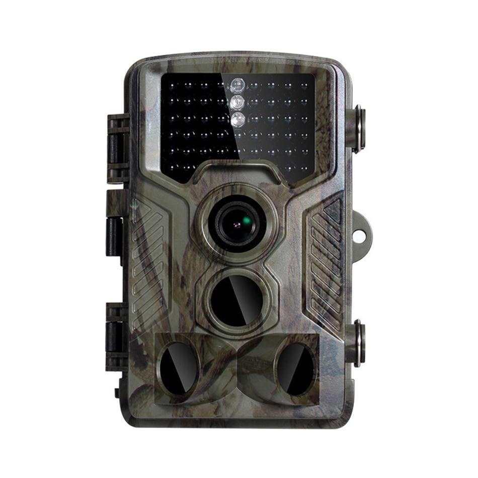 Здесь продается  Hot Sale Wildlife Camera Infrared Trail 12MP HD Waterproof Dustproof 12 Months Standby Time for Education Observation  Безопасность и защита