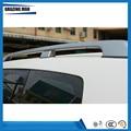Heißer verkauf aluminium legierung split modell splitter und schwarz farbe dach rack für Land cruiser 200 LC200-in Dachgepäckträger & Boxen aus Kraftfahrzeuge und Motorräder bei