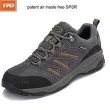 TFO кроссовки мужские подножка обувь мужская женская уличная спортивная обувь человек восхождение Mountain Водонепроницаемый кроссовки кемпинг охоты бренд