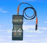 New Digital Paint Coating Thickness Meter Gauge F Probes CM8821