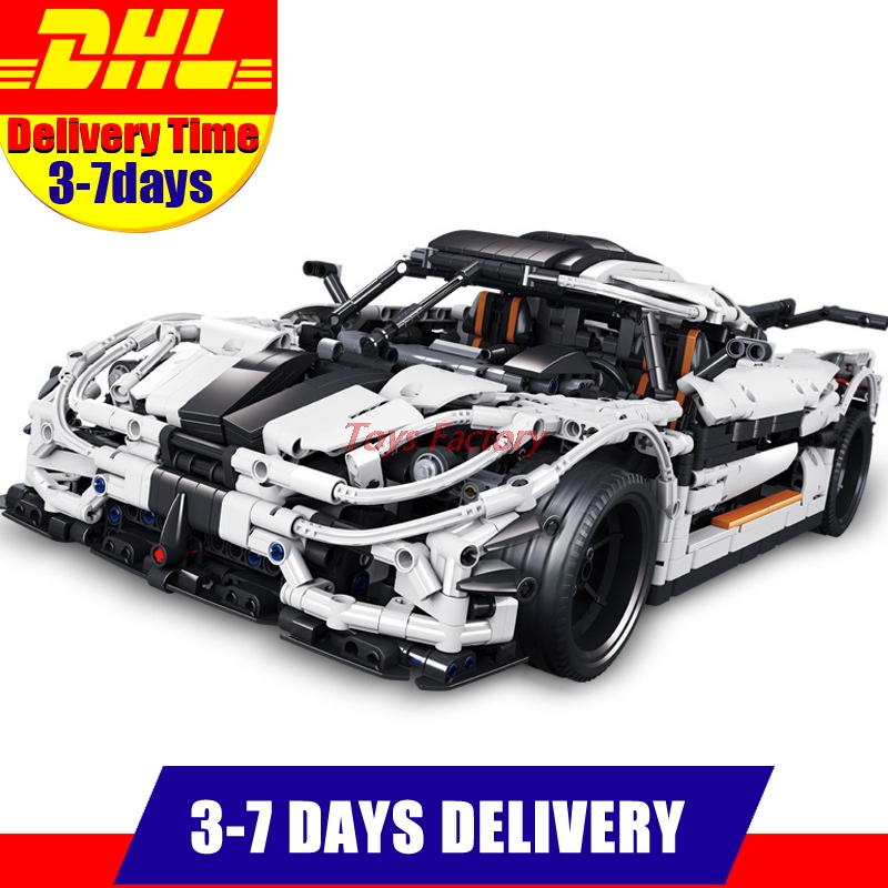 где купить In Stock LEPIN 23002 MOC Technic Series Changing Racing Car Model Educational Children Building blocks Bricks Classic Toys по лучшей цене