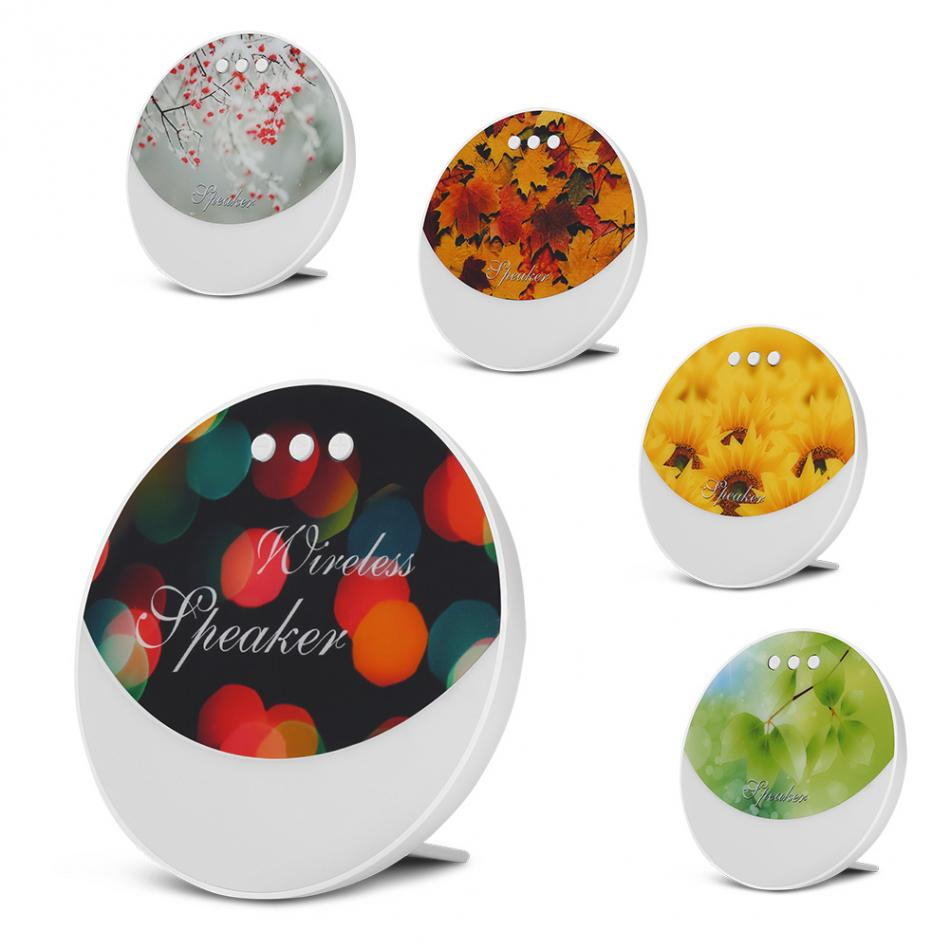 Aliexpress Com Buy Four Seasons Colorful Bluetooth 4 2