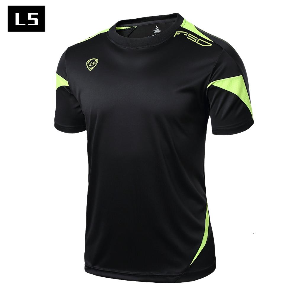 Hot summer style t shirt men 2017 new brand tops tees for Design t shirt sport