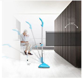 Sweep Vacuum cleaner Mite Removal Machine  Flat suction Nozzle Portable Dry type Household cleaning Products Steam Mop