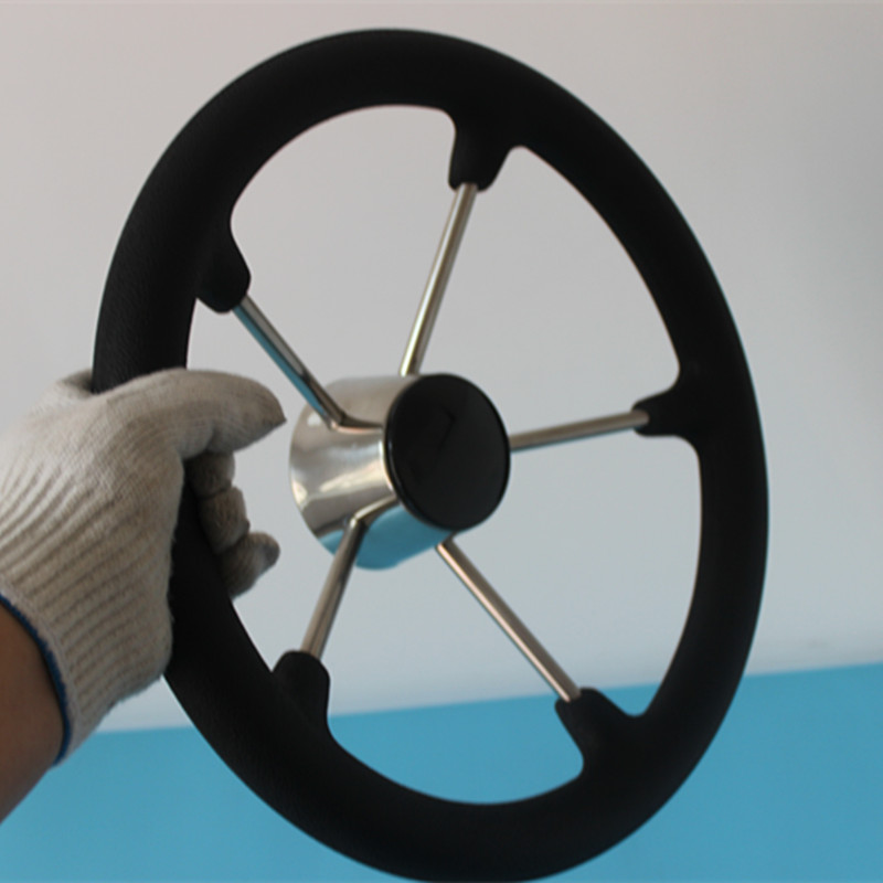 Boat Steering Wheel Cover