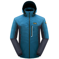 outdoor jackets ski coat outerwear 3-in-1 breathable waterproof clothing autumn and winter
