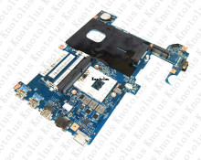 купить 48.4SG06.011 for lenovo G580 laptop motherboard 55.4SH01.011 HM76 ddr3 Free Shipping 100% test ok по цене 4857.48 рублей