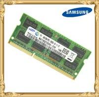 Samsung Laptop Memory DDR3 4GB 1333MHz PC3 10600S Notebook RAM 10600 4G