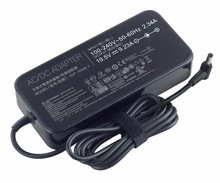 19.5V 9.23A 180W Notebook Adapter Charger for Asus ADP-180MB FA180PM111 04g266009420 0a001-00260000 90-nktpw4000t Gaming Laptop
