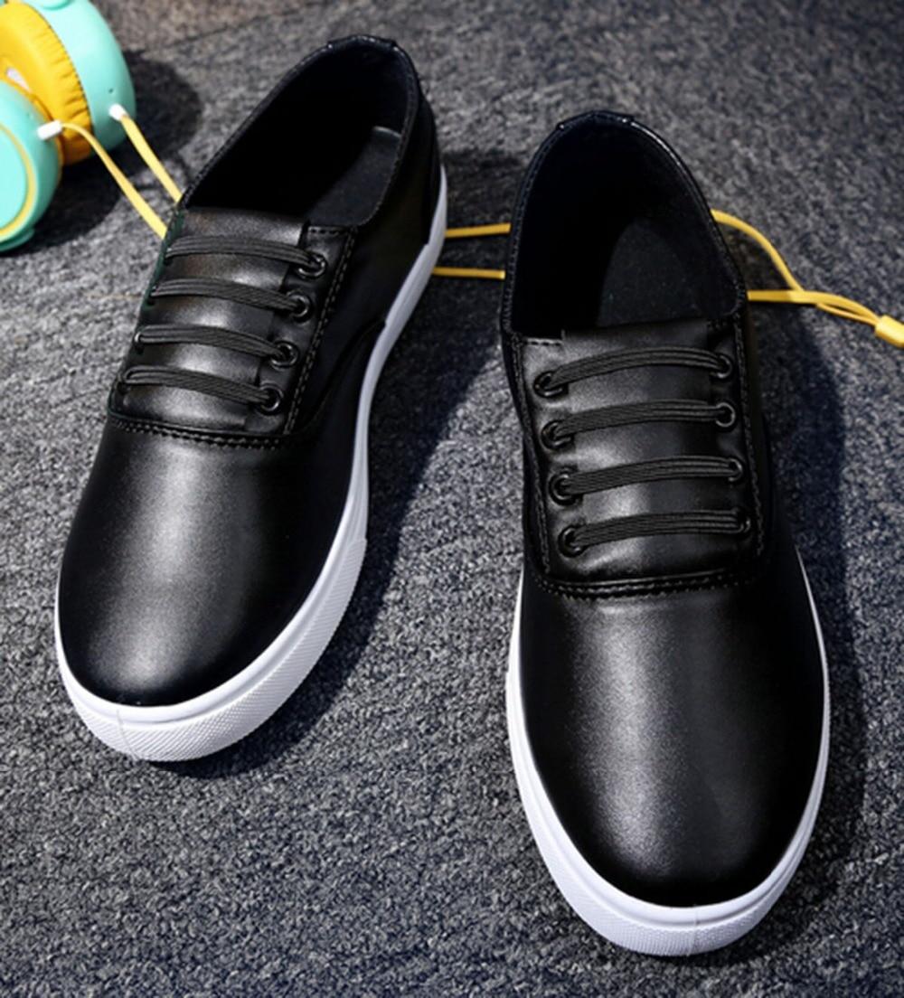 [C] 2017 Nuevos Hombres de las mujeres Más Tamaño Mocasines Driver Zapatos Para