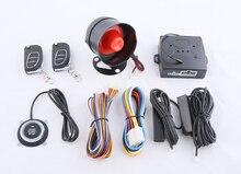 Интеллектуальные прыжковой код ПКЕ АВТОСИГНАЛИЗАЦИИ с дистанционного запуска, кнопка запуска автоматического разблокировки замка двери подходит для всех 12 В автомобили