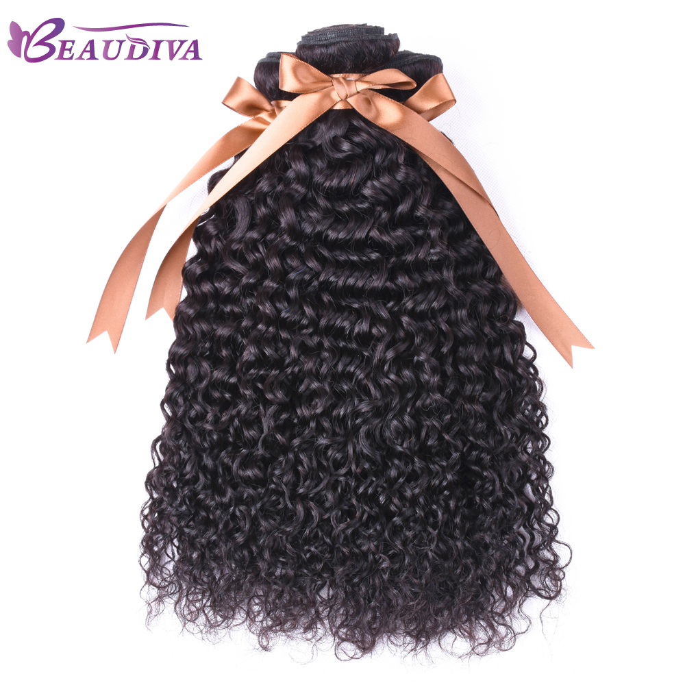 100% Peruvian Human Hair Curly Weave Bundles 4 Pieces Peruvian Kinky Curly Afro Curly Hair Weave Bundles 8-24 Non Remy Hair