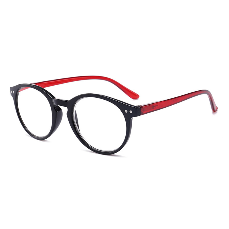 Fashion Vintage Reading Glasses magnifier For Men Women Spectacles Ultralight Oval Presbyopic Eyeglasses For Sight +1.0 to4.0 L3