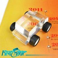 כרטיסי כרטיסי Tracker רכב משלוח חינם קסמים מקרוב מגיה למצוא בחר כרטיס