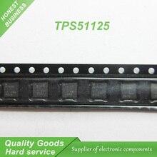 5pcs free shipping 100% New original TPS51125  TPS51125RGE TPS51125RGER 51125 QFN24 quality assurance