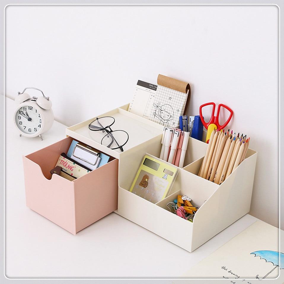 10 Makeup Organizer box