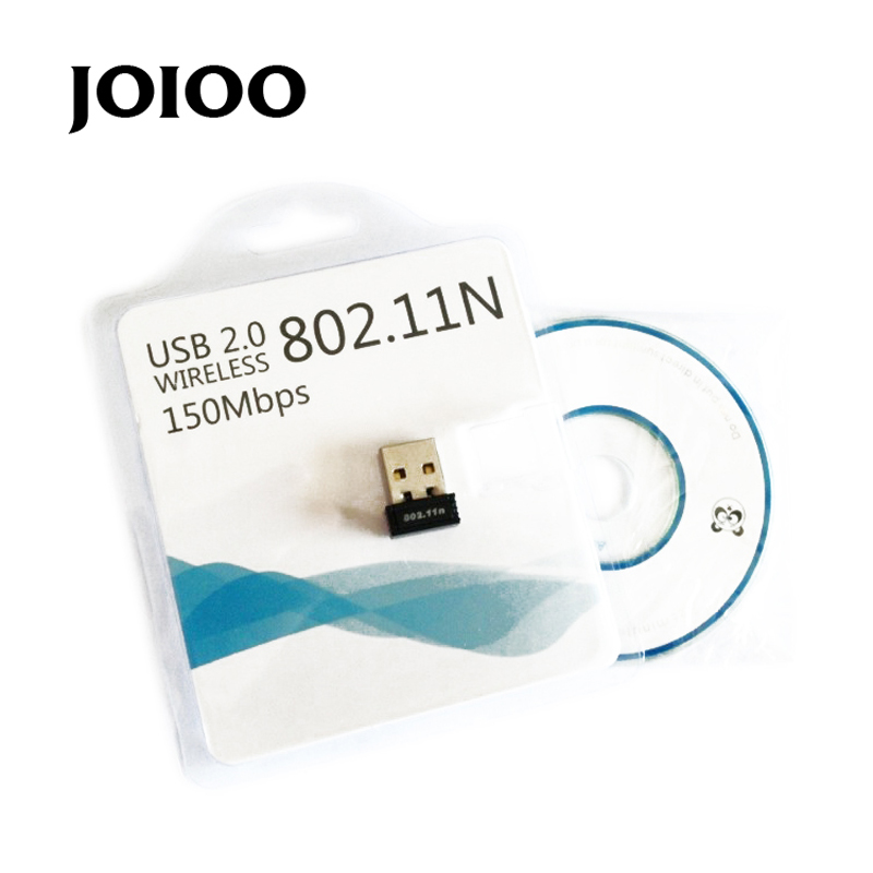 US $2 77 |RTL8188 chips wifi dongle Mini 150Mbps USB Wireless Network Card  WiFi LAN Adapter hot sale free shipping fast-in Network Cards from Computer