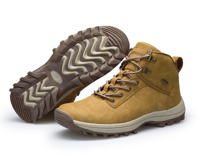 احذية رجالية لفصل الشتاء حجم 39-46 10