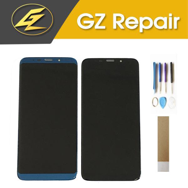 100% Tested For Koolnee K1 LCD Display With Touch Screen Sensor Glass Digitizer Assembly Black Blue Color With Tools Tape100% Tested For Koolnee K1 LCD Display With Touch Screen Sensor Glass Digitizer Assembly Black Blue Color With Tools Tape