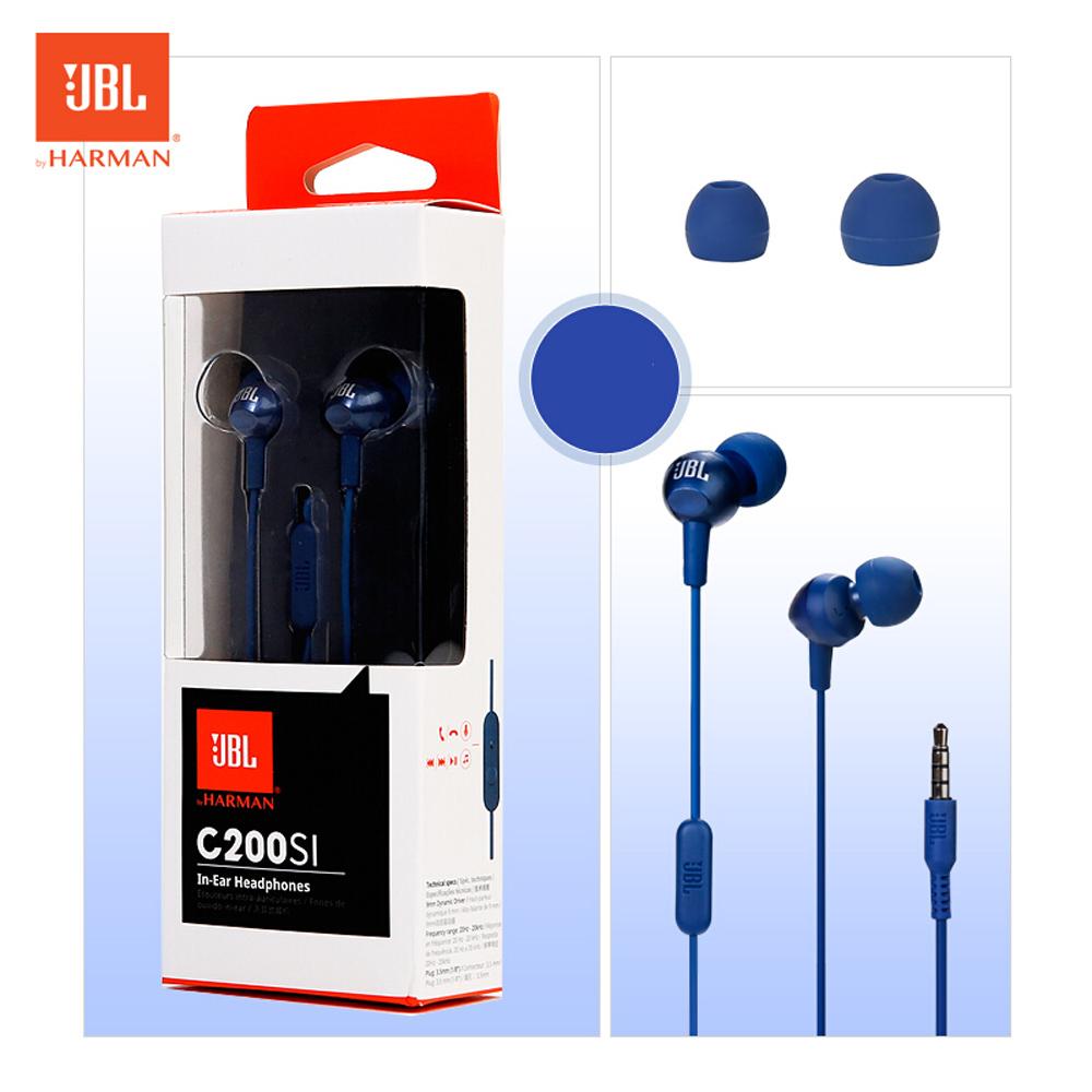 JBL C200SI in-Ear Headphones 5