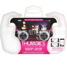 5 in 1 Thumbies Game Joystick Controller for Smartphones and