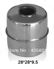 Stainless Steel Magnetic Float Ball 28*28*9.5,float switch accessories