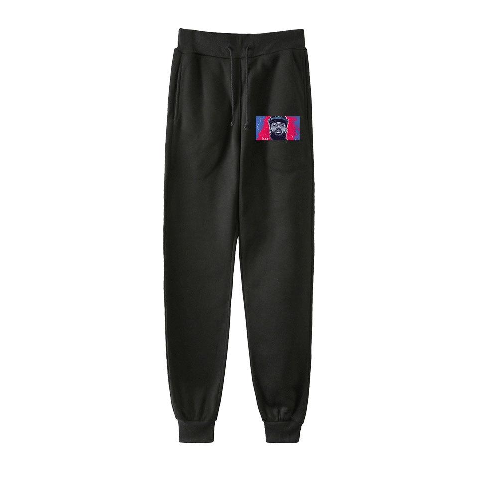 FleißIg Mode Hip Hop Nipsey Hussle Hosen Männer/frauen Harajuku Mode Coole Jogginghose Hip Hop Hosen Casual Hosen BüGeln Nicht Accessoires Mutter & Kinder