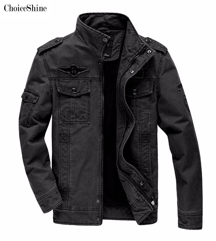 Jean Jacket For Men With Hood