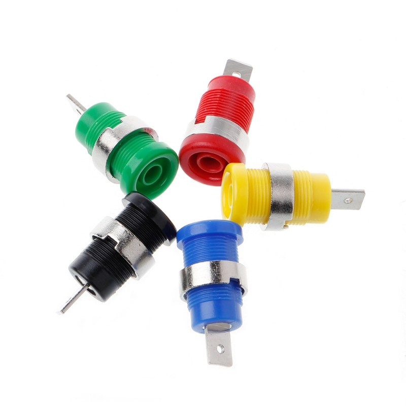 Wire Colors For Plug