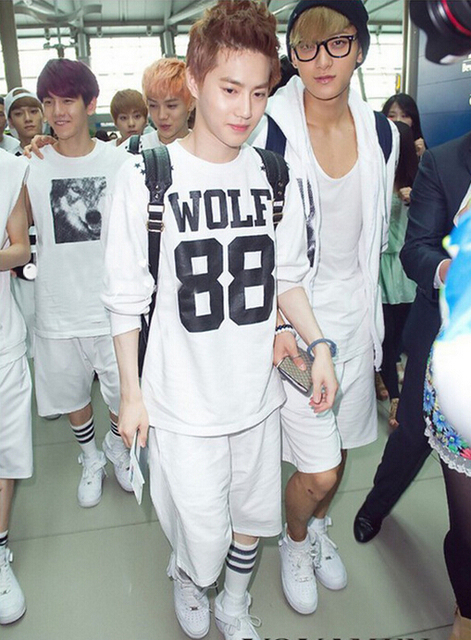 Exo T-Shirt 88