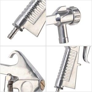 Image 5 - 4/5/6/7mm Nozzle Sandblaster Air Siphon Feed Blast Nozzle Ceramic Tips Abrasive Sand Blasting