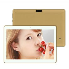 """ZONNYOU 10 inch 3G Phone Call Android 7.0 Tablet PC MTK6580 Octa Core 2GB RAM 32GB ROM GPS 3G 1280*800 IPS Tablet 10"""" WIFI Gifts"""