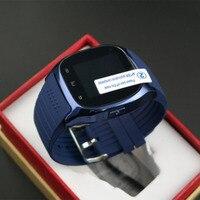 M26 Reloj Inteligente Hombres Smartwatch reloj inteligente Usable Dispositivos SMS Bluetooth Smartwatch Para Mujeres Android reloj despertador