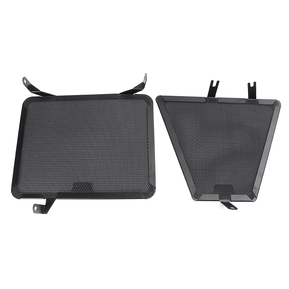 Radiator Grille Guard Grill Protector Covers For DUCATI STREETFIGHT 848 1098 1198 2012-2016 Motorbike Spare Parts Accessories