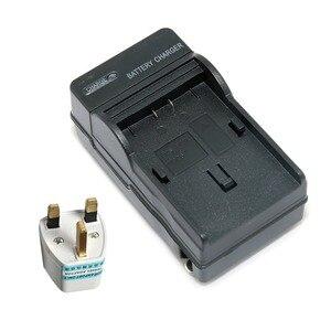 Image 5 - Chargeur pour batterie Panasonic VW VBG130 VW VBG260 VW VBG070 VW VBG6 VBG130 VBG260 VBG070 VBG6 HMC153 73 US/AU/EU/UK Plug