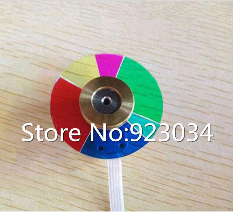 ФОТО Wholesale  H6500  color wheel  Free shipping