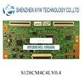 XYW TECH Original S128CM4C4LV0.4 logic board T-CON LTF460HJ05-V01